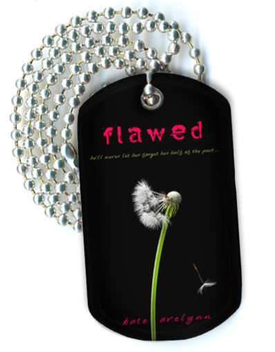 Flawed dog tag swag